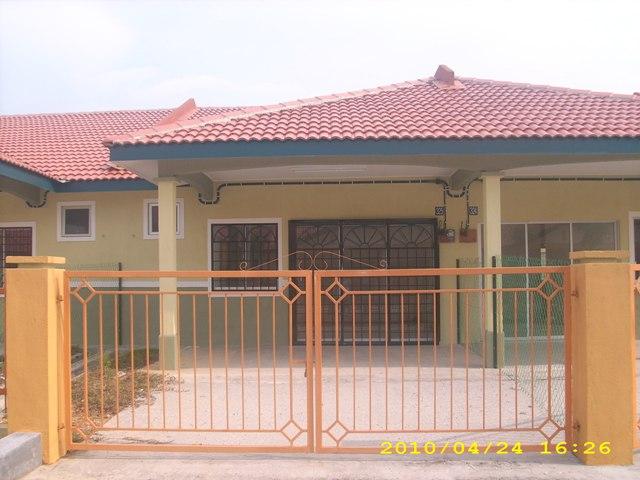 rumah teres untuk disewa di Sendayan negeri sembilan