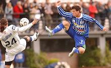 Futbol a muerte!!!