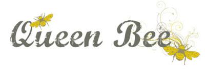 Queen Bee Logo queen+bee+logo....