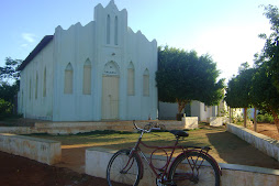Igreja Batista de Vacaria