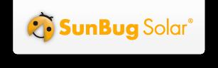SunBug Solor logo