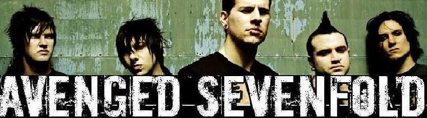 Avenged Sevenfold  -  foREVer