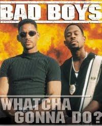 Bad Boys III