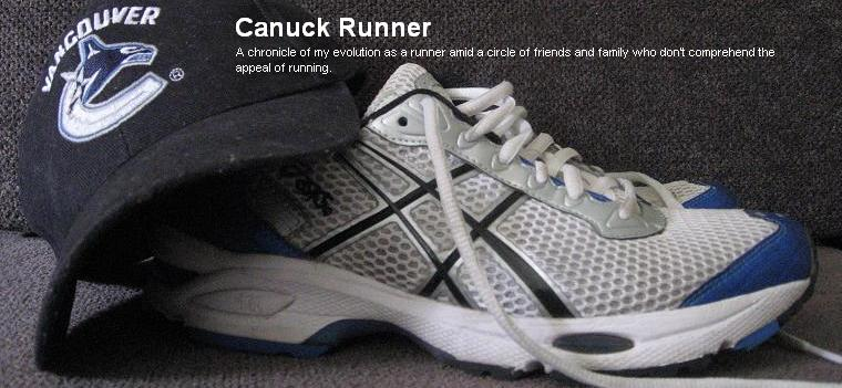 Canuck Runner