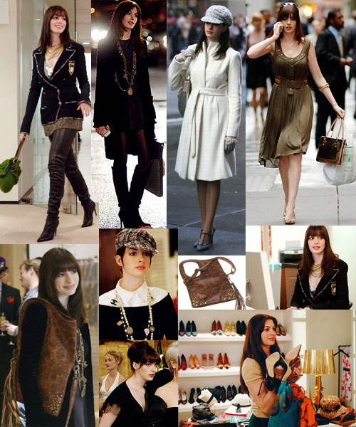 All in all, The Devil Wears Prada turned out to be a fabulously fun film.