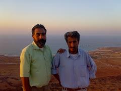 صديقي الكاتب والمخرج فتح الله