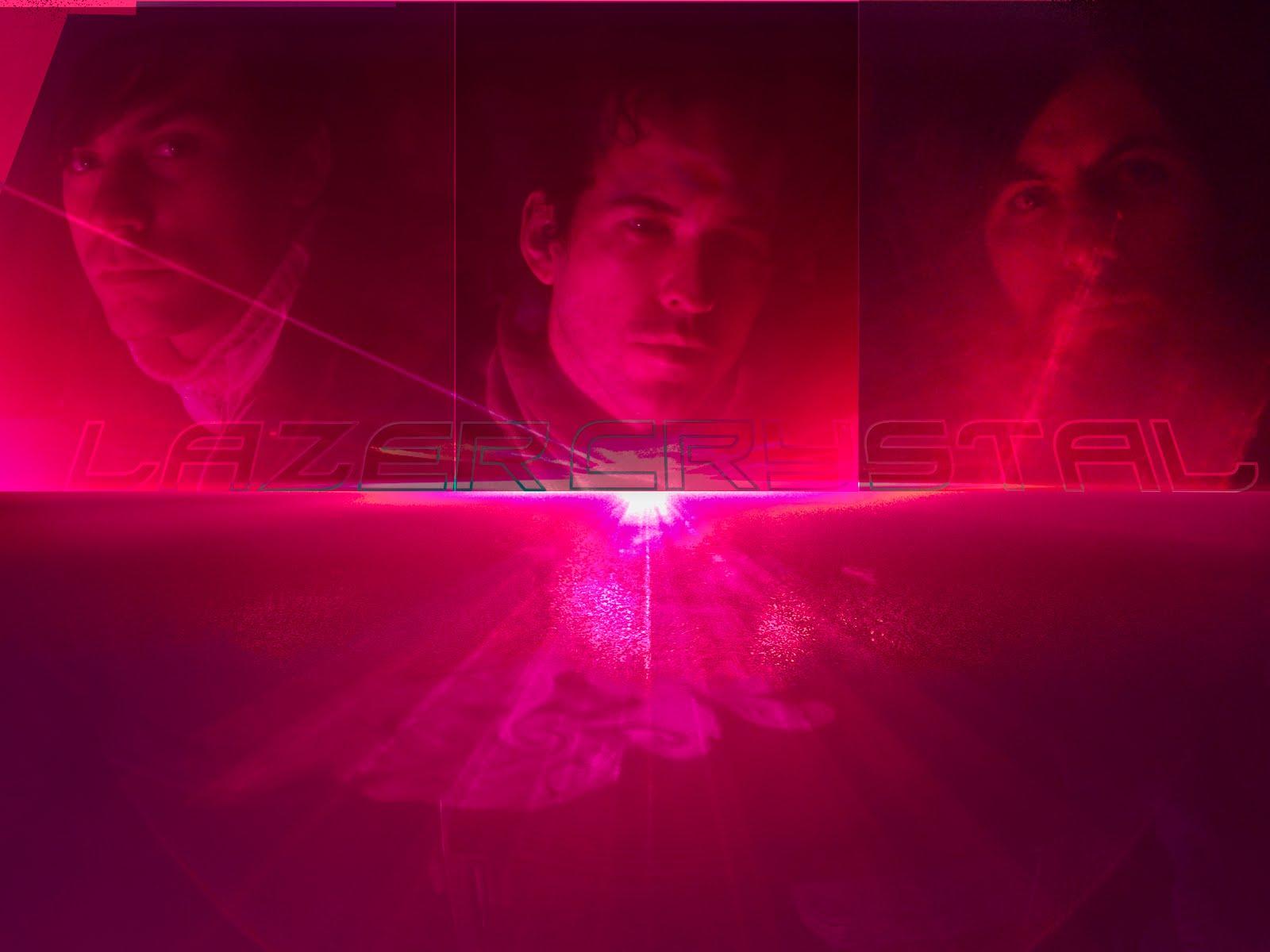 Lazer Crystal EP1