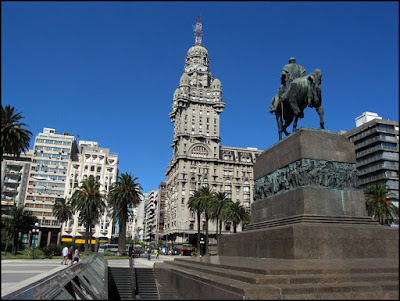 Ranking de las mejores ciudades de América Latina