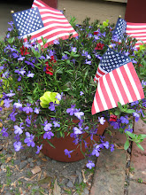 Patriotic Posies