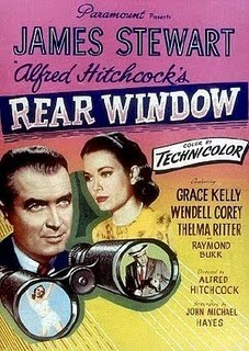 Rear Window (1954) DVDrip