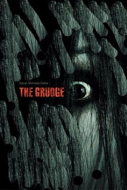 Lời Nguyền 1 - The Grudge (2004) Poster