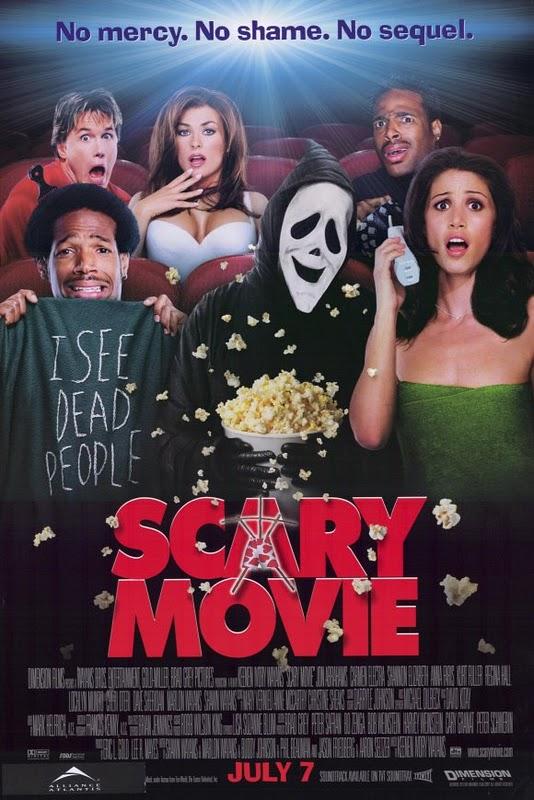 Scary movie 2000 scary 20movie