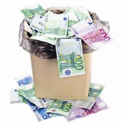 """IVA tassa rifiuti: MC Roma, """"Chiedete il rimborso"""""""