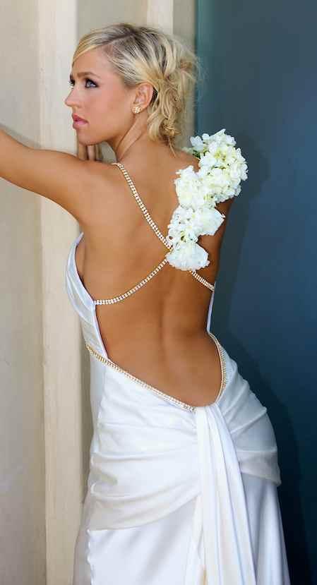 vestidos de noiva. Este vestido é para noivas