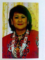 RABIAH AMIT - THE FOUNDER OF SARAWAK LAYER CAKE