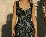 Stretch lace Dress -$56-