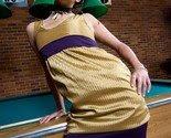 Glamarita THE ROYAL TREATMENT Bubble Dress S -$55-