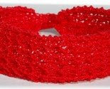 Lipstick Red Headband -$9-