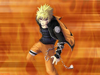 Naruto Shippuden  Cool Action