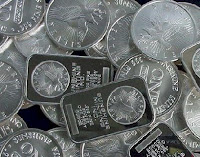 The investment potential of silver is huge