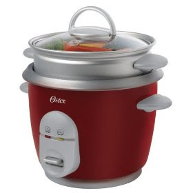 Oster Rice Cooker 5 cup
