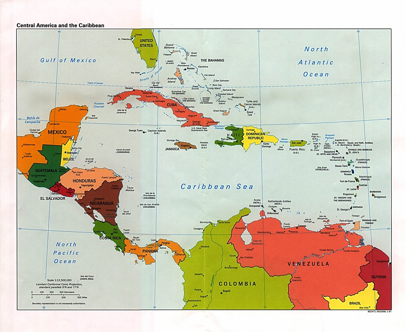 united states of anerica map with Central America Map on America Maps With Cities together with Future Of North America moreover Us Map Wallpaper furthermore Mapa Fisico De America Del Norte in addition Geography American States 1068.