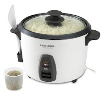Black and Decker RC436 16-Cup Rice Cooker