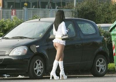 gochi di sesso prostitute in azione