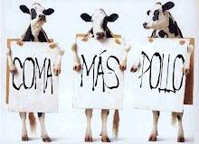 Vacas en Huelga