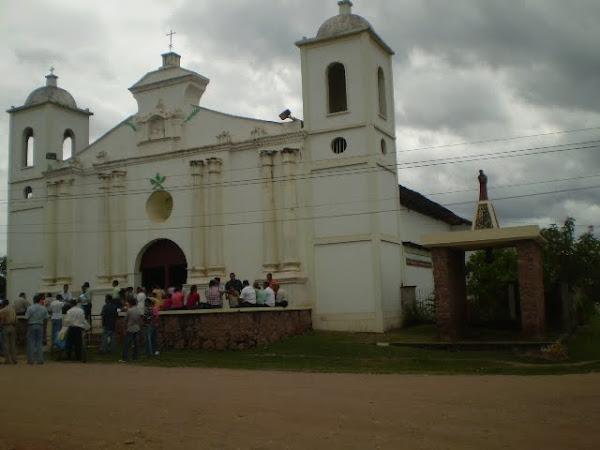 Gualaco