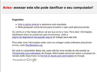 O dia em que o Google parou
