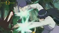 Hinata vs Guren