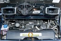 Motor Novo Porsche 911 Carrera S 2009