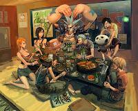Download One Piece 395 Começa o Leilão Humano