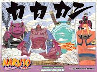 Naruto Sennin