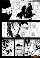 Naruto Mangá 447 - Acredite Online Página 12