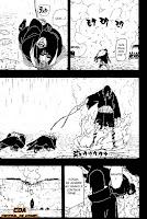 Naruto Mangá 447 - Acredite Online Página 5