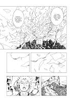 Leia o Naruto Mangá 449 - Flor da Esperança Online Parte 13