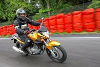 Nova Honda CB 300 R e XR 300 2009