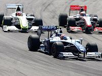 GP de Istambul - Turquia - Fórmula 1 2009