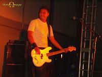 Júlio Copes - Show da Banda PontoCom - Brasília - DF