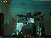 Diego - Show da Banda PontoCom - Brasília - DF