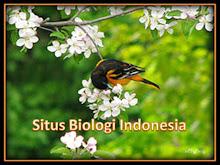 Situs Biologi Indonesia
