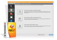 01 CleanMyPC Registry Cleaner v4.12