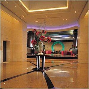 Asia Luxury Travel Market took place in Ritz-Carlton in Shanghai