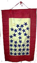 WW1 Service Flag