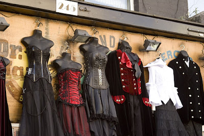 Gothic Clothing Nyc Gothic Fashion Clothing on