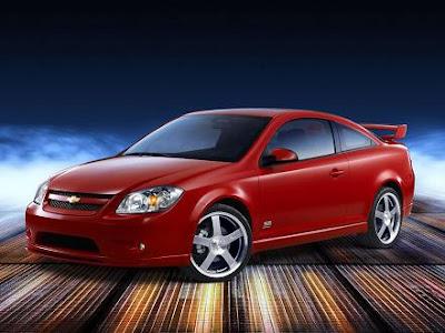 Chevrolet Cobalt – Garrett Turbo Essentials Plus Kit