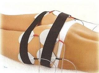 Celulitis y Electrodos