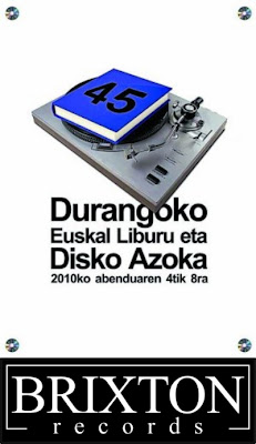 Durangoko-Azoka